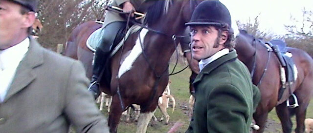 Acer Wingate, Isle of Wight Hunt, was cautioned
