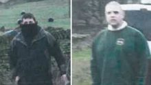 Five charged with affray after Boxing Day attack on Colne Valley Beagles protesters