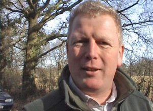 Countryside Alliance Tim Bonner
