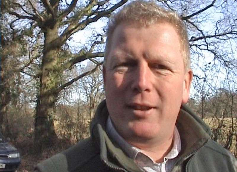 Countryside Alliance target hunt saboteurs again