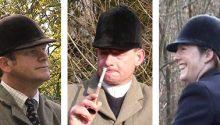 Hunt members guilty of illegal fox hunting