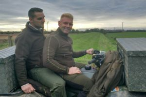Badsworth and Bramham Moor Hunt terrierman jailed