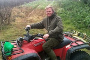 Hunt terriermen guilty of interfering with badger setts
