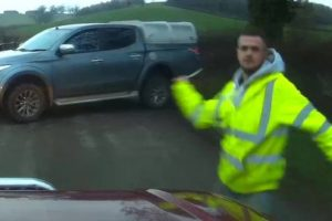 Police seek Fernie Hunt supporter who launched hammer attack on sabs