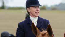 Huntswoman died from 'unsurvivable head injuries' whilst hunting