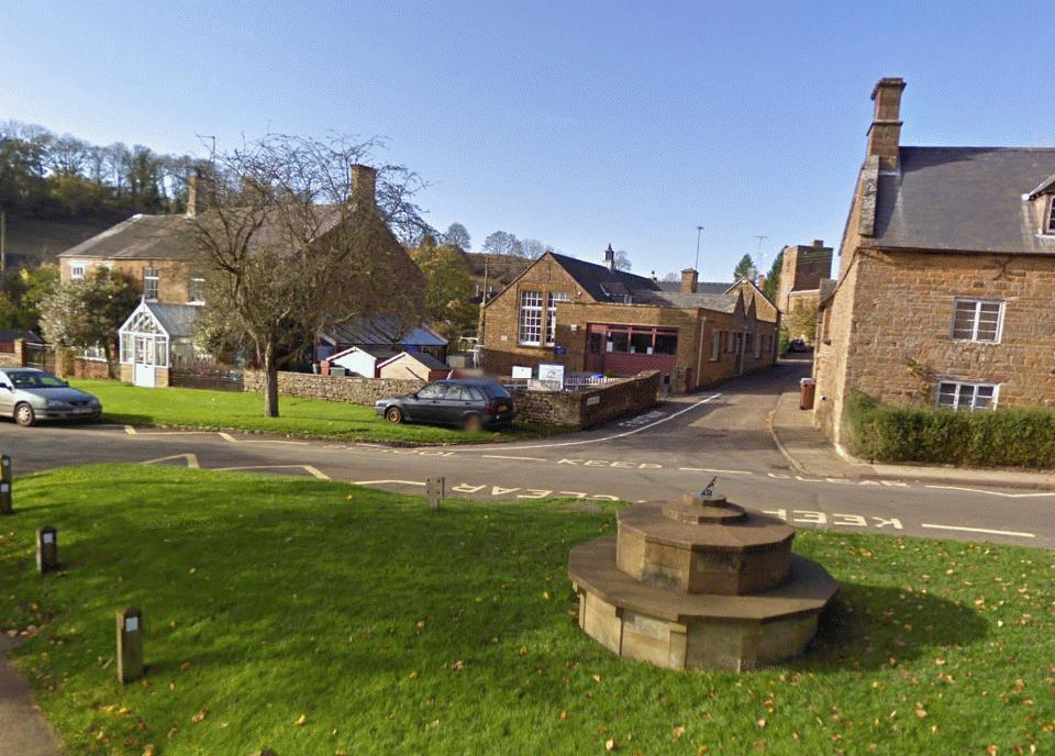Hornton village school