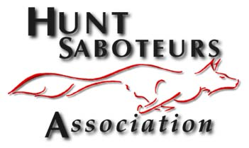 Hunt Saboteurs Association