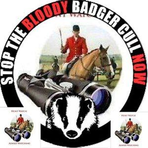 Hunt Watch UK