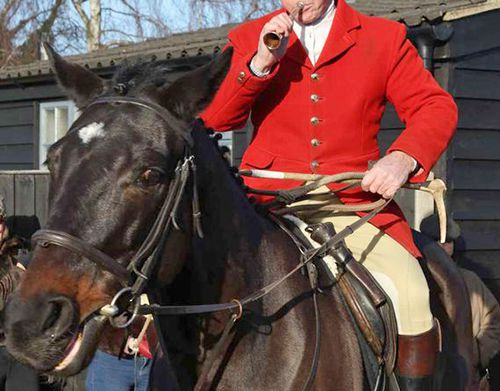 Essex fox hunt to pay substantial damages after evicting tenant farmer