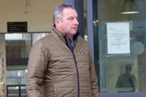 Thurlow huntsman found guilty of illegal hunting and assault