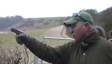 'Volatile' IW Hunt terrier man loses gun licence