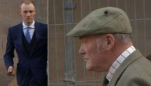 Jedforest Hunt guilty Johnny Riley and John Clive Richardson