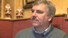 James Barrington – Countryside Alliance 'Animal Welfare Consultant'