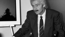 John Bryant (1942-2020)