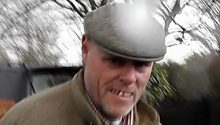 Ledbury Hunt kill