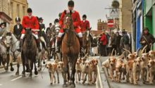 Middleton Hunt charged with illegal hunting