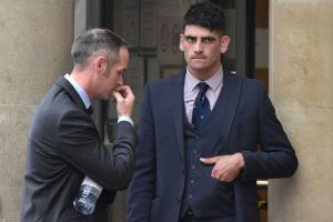 Quorn Hunt members cleared of illegal fox-hunting
