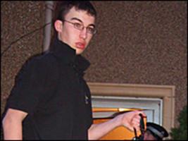 Badger baiter Sean Dodds