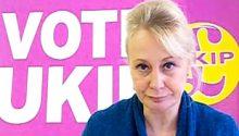UKIP Jane Collins